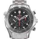Omega Seamaster Diver 300m Co‑Axial Chronograph von Omega
