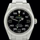 Rolex Air-King 116900 - Box/Papiere - LC100 - Ungetragen - Jahr 2020 - AAW von Rolex