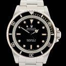 Rolex Submariner - Ref. 5513 - Letzte Serie - Tritium - Jahr 1989 - Automatik - AAW von Rolex