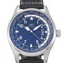 IWC Pilot's Watch Worldtimer von IWC