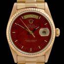 Day-Date 18038 von Rolex
