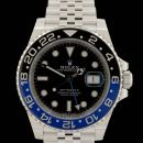 Rolex GMT Master II von Rolex