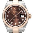 Rolex Lady-Datejust 28 von Rolex
