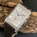 Jaeger-LeCoultre Reverso Duoface Night&Day Ref. 272.8.54 von Jaeger-LeCoultre