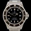Rolex Sea-Dweller 16600 - Box/Papiere - LC100 - Letzte Serie! - Jahr 2005 - AAW von Rolex