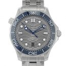 Omega Seamaster Diver 300M Co-Axial Chronometer von Omega