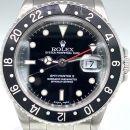 Rolex GMT-Master II Ref. 16710 Automatik Edelstahl von Rolex