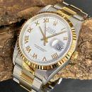 Rolex Datejust 36mm FULL SET NOS Ref. 16233 von Rolex