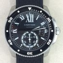 Cartier Calibre de Cartier Diver Watch Ref. W7100056 von Cartier