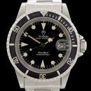 Tudor Submariner Ref. 76100 - Jahr 1968/1969 - AAW von Tudor