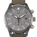 """IWC Pilot's Watch Chronograph """"Top Gun"""" von IWC"""