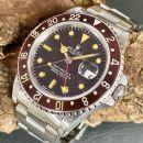 Rolex Oyster Perpetual GMT-Master II - Tropical Ref. 16710 von Rolex