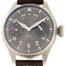 IWC Pilot's Watch Big Pilot Annual Calendar Spitfire von IWC