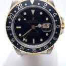 Rolex GMT-Master II Ref. 16713 750/- Gelbgold Edelstahl Automatik von Rolex