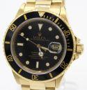 Rolex Submariner Date Ref.: 16808 v. 1987 Box + Papiere + orig. Rechnung von Rolex