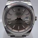 Rolex Datejust II Ref. 126300 Automatik Edelstahl von Rolex