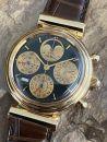 IWC Da Vinci Ewiger Kalender Rosegold Limitet 120 Stück Ref. IW3750 von IWC