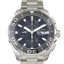 Tag Heuer Aquaracer Calibre 16 Day-Date Automatic Chronograph von TAG Heuer