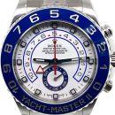 Rolex Yacht-Master II Ref. 116680 Automatik Edelstahl von Rolex