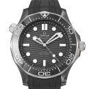 Omega Seamaster Diver 300m von Omega