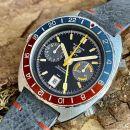 Heuer Autavia GMT Chronograph Ref. 11630 von TAG Heuer