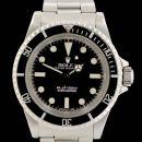 """Rolex Submariner """"Tritium"""" - Ref. 5513 - Edelstahl - Jahr 1978/1979 - AAW von Rolex"""