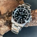 Rolex Submariner no Date FULL SET Ref. 114060 von Rolex