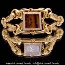 Gucci Collezione Signora - Ref. 116509 - 18K Gelbgold - Jahr 2000 - Quarz - AAW von Rolex