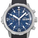 "IWC Aquatimer Chronograph Edition ""Expedition Jacques-Yves Cousteau von IWC"
